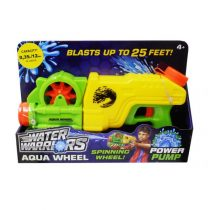 Water Warriors Νεροπίστολο Aqual Wheel-20522