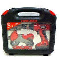 Smooby Black&Decker Εργαλειοθήκη -500209