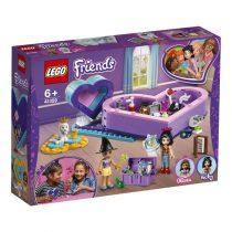 LEGO Friends Πακέτο Φιλίας Με Κουτιά Καρδιές – Heart Box Friendship (41359)