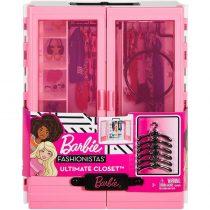 Mattel Barbie Fashionistas Ultimate Closet Ντουλάπα -GBK11