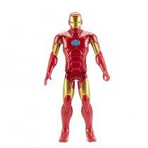 Hasbro Marvel Avengers Titan Hero Series Iron Man E3309_E7873