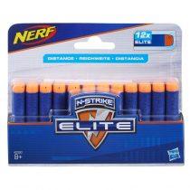 Hasbro Nerf N-Strike Elite 12 Pack Refill Ανταλλακτικά Βέλη -A0350