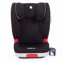 Kikka Boo Tilt Black Κάθισμα Αυτοκινήτου Isofix 15-36 kg (Δωρεάν μεταφορικά παραλαβής απο courier)