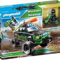 Playmobil Action: Weekend Warrior -70460