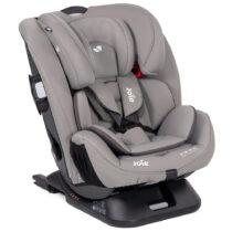 Joie Every Stage FX Gray Flannel Isofix κάθισμα αυτοκινήτου 0-36Kg (Δωρεάν μεταφορικά παραλαβής από Courier)