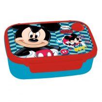 GIM Δοχείο Φαγητού Μικροκυμάτων Mickey Mouse 553-36265