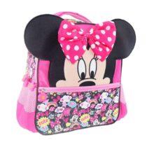Diakakis Minnie Mouse Σακίδιο Νηπιαγωγείου -0562176