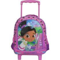 Diakakis imports Backpack Trolley Nella -0401724
