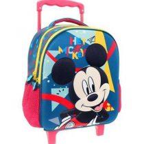 Diakakis Trolley Νηπιαγωγείου Mickey -0562192