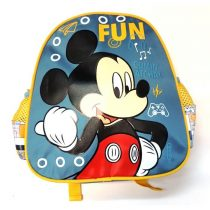 Diakakis imports Backpack Νηπιαγωγείου Mickey 0561734