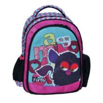 Gim Τσάντα Δημοτικού Furby