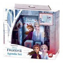 As company Disney Frozen 2 Σετ Ατζέντα (1027-06154)