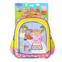 Diakakis Peppa Pig Τσάντα Νηπιαγωγείου 3 Magnets -0482338