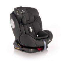 Lorelli Bertoni Lyra Black 360° Κάθ. Αυτοκινήτου Isofix 0-36 kg
