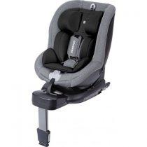 Kikka Boo Odyssey I-Size 360° Isofix Black Κάθισμα Αυτοκινήτου