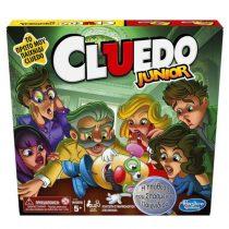 Hasbro Cluedo Junior Η Υπόθεση Του Σπασμένου Παιχνιδιού -C1293