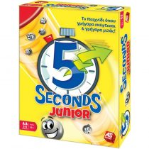 As company Επιτραπέζιο 5 Seconds Junior 1040-21715