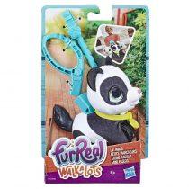 Hasbro Furreal Walkalots Lil Wags Panda – Πάντα E3503_E4773