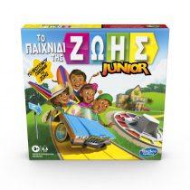Hasbro Game Of Life Junior – E6678