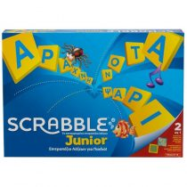 Mattel Scrabble Junior -Y9672