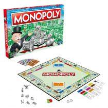 Hasbro Monopoly Classic -C1009