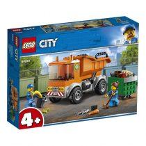 LEGO City Απορριμματοφόρο – Garbage Truck 60220