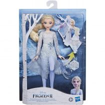 Hasbro Disney Frozen 2 Magical Discovery Έλσα Κούκλα -E8569