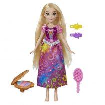 Hasbro Disney Princess Rainbow Hair Rapunzel -E4646
