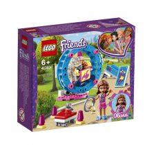 LEGO Friends Παιχνιδότοπος Για Χάμστερ Της Ολίβια -41383