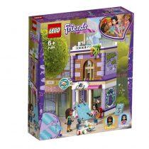 LEGO Friends Το Καλλιτεχνικό Στούντιο Της Έμμα -41365