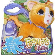 Hasbro Furreal Peealots Big Wags Kitty Γατούλα -E8949