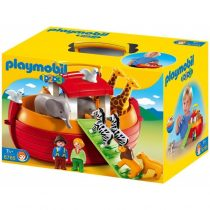 Playmobil 1/2/3: Η Κιβωτός Του Νώε -6765