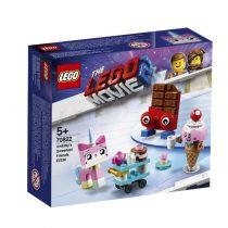 LEGO Movie 2 Οι Πιο Καλοί Φίλοι Της Μονοκερούλας! – 70822