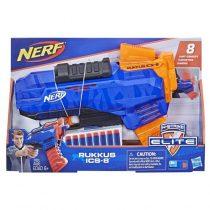 Hasbro N-Strike Elite Rukkus ICS-8 E2654