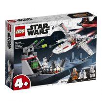 LEGO Star Wars: Tm X-Wing Starfighter Trench Run -75235