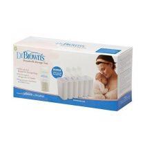 Dr. Brown's Θήκη Αποθήκευσης Μητρικού Γάλακτος 6 Θέσεων -S4016