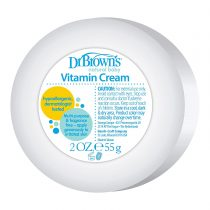 Dr. Brown's ™ Natural Baby Vitamin Cream Κρέμα Ανακούφισης Ερεθισμών -HG053