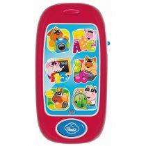 Chicco Smartphone Με Ζωάκια Ζ03-78530-00