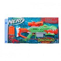 Hasbro Λαμπάδα Nerf Dinosquad Rex-Rampage Motorized Blaster F0807