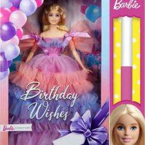 Mattel Λαμπάδα Barbie Συλλεκτική Χαρούμενα Γενέθλια -GTJ85