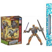 Hasbro Transformers Generations War For Cybertron: Kingdom Voyager WFC-K18 Dinobot F0365 / F0693