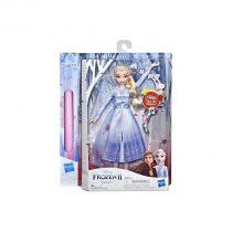 Hasbro Λαμπάδα Disney Frozen II Έλσα Κούκλα Που Τραγουδάει E5498 / E6852