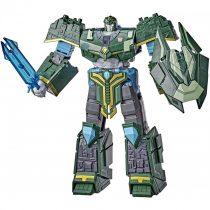 Hasbro Transformers Bumblebee Cyberverse Adventures Ultimate Iaconus E1885 / E7114
