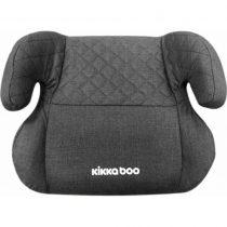 Kikkaboo Κάθισμα Αυτοκινήτου Groovy 15-36kg Isofix Black