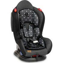 Lorelli Bertoni Jupiter SPS Black Crowns κάθισμα αυτοκινήτου 0-25Kg