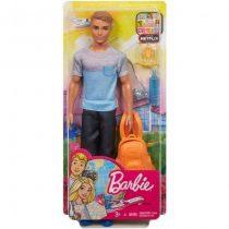 Mattel Barbie Dream House Ken Κούκλα -FWV15
