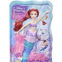 Hasbro Disney Princess Rainbow Reveal Ariel, Color Change Doll, The Little Mermaid -F0399