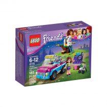 Lego Friends Olivia's Exploration Car -41116