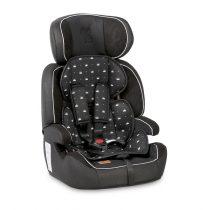 Lorelli NAVIGATOR Black Crowns Κάθισμα Αυτοκινήτου 9-36kg