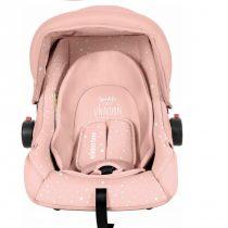 Kikka Boo Little Traveler Pink Unicorn Κάθισμα Αυτοκινήτου 0-13kg